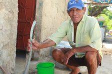 Celestunenses furiosos: cinco días sin agua potable (Reporteros Hoy)