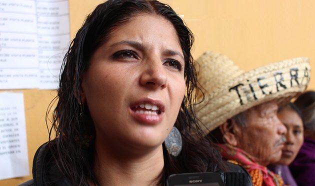 Entrevista con María González, del Imdec, sobre recomendación de CEDHJ de presa El Zapotillo (Lider 919)