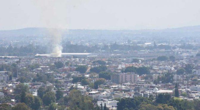 Sancionarán a quien dañe el medio ambiente, advierten a irapuatenses (Periódico Correo)
