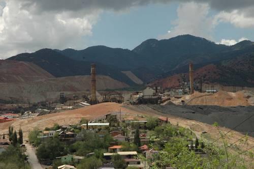 La agroindustria, inmobiliarias y minería agravan escasez de agua (La Jornada)