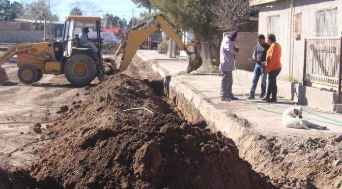 Ciudad Juárez: Suspenderán servicio de agua en fraccionamiento Quintas del Solar (El Mexicano)