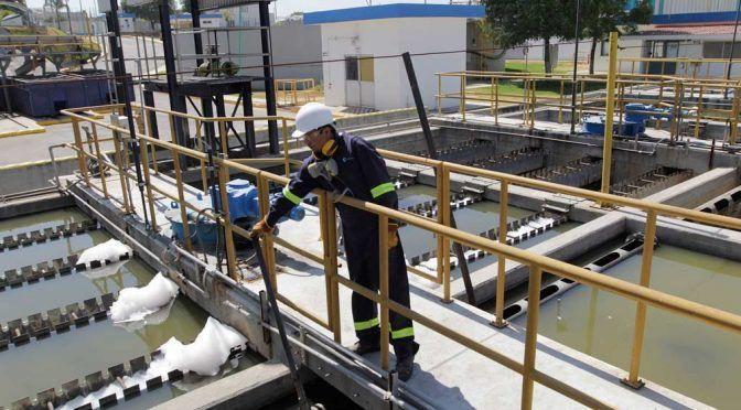 Incrementa el suministro de agua en 212 colonias de Puebla (Poblanerías)