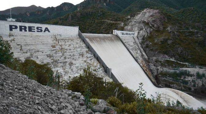 """CEDH trabaja expediente por fallas en """"El Realito"""" (El Sol de San Luis)"""