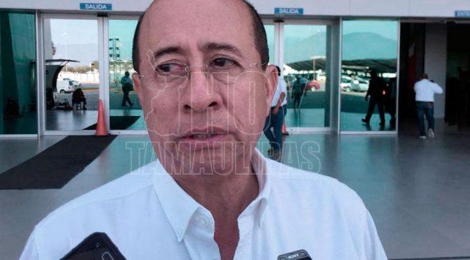 Retomarán proyecto de nueva presa en Linares, aseguran en Tamaulipas (Hoy Tamaulipas)