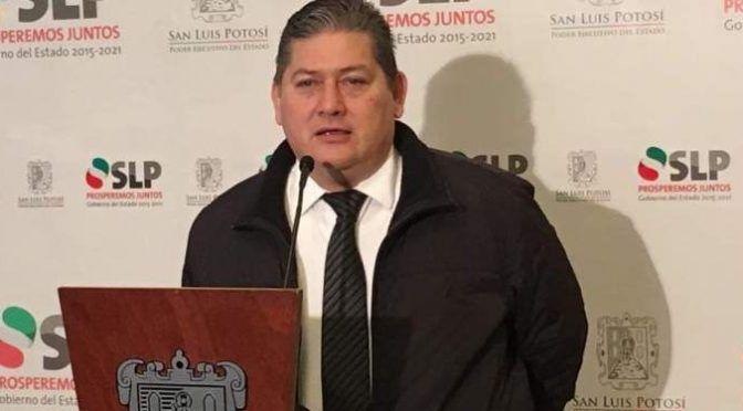 """SLP está """"casi blindado"""" contra el fracking: Indepi (La Orquesta)"""