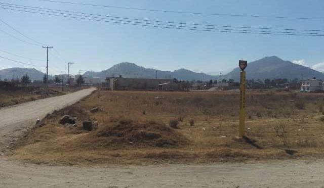 20 pozos de agua continúan clausurados en Toluca por contaminación con hidrocarburos (El Heraldo)