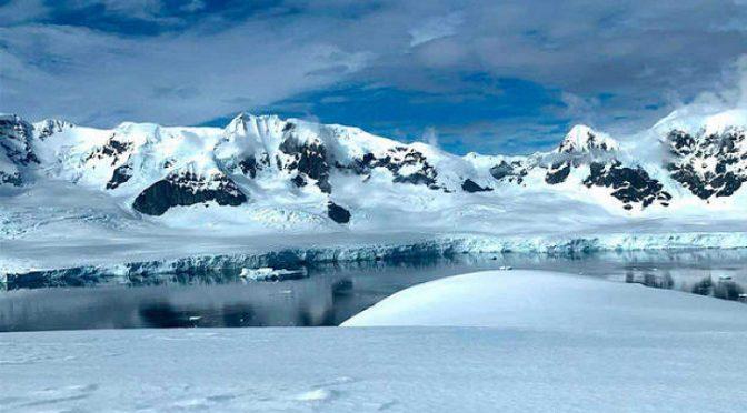 La Antártida pierde seis veces más hielo anualmente que hace 40 años (Ecoticias)
