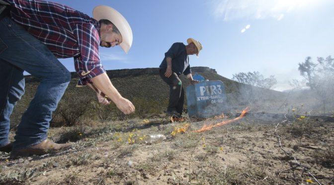 Ejido Las Encinas espera que AMLO resuelva caso de agua contaminada (Vanguardia)