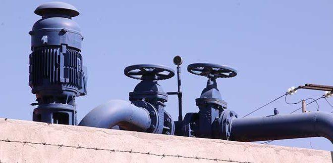 Adquirirán equipos de bombeo; paliarán fallas en El Realito (Pulso)
