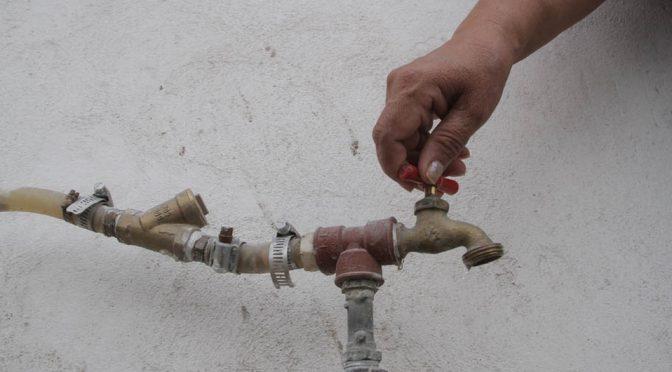 CFE corta luz a Sideapa y deja sin agua a siete colonias (Milenio)