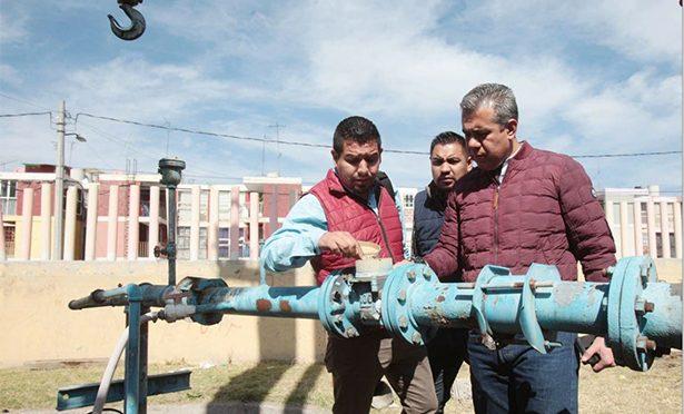 Ecatepec tendrá un call center para atender fugas de agua; 45% del líquido se pierde por este problema (La Prensa)