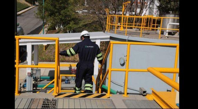 Agua de Puebla construirá planta de tratamiento de agua en la ciudad de Puebla; costará 200 mdp (Central)