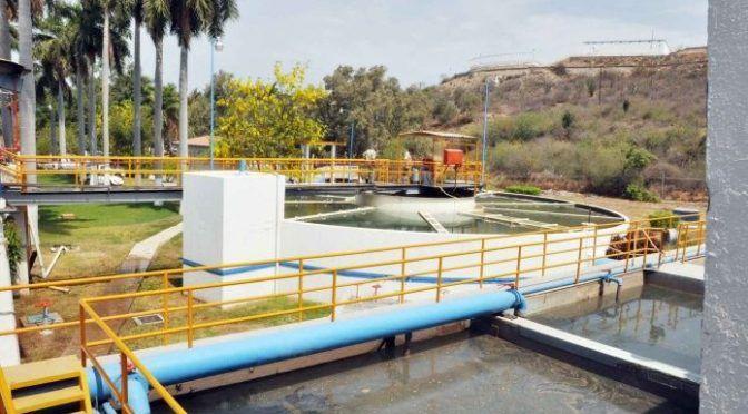 Ponen en duda la calidad del agua de Los Mochis (Debate)