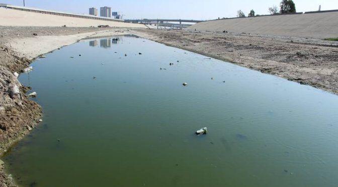 San Diego podría unirse a la demanda colectiva de aguas negras (El Sol de Tijuana)