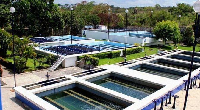 San Luis Potosí: Confirma la Coepris calidad del agua en Valles (El Sol de San Luis)