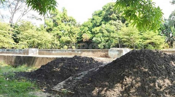 Chiapas: Tanques de agua, llenos de toneladas de lodo (Cuarto Poder)