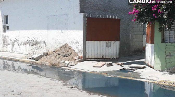 Después de diez años, Tehuacán resuelve el pleito legal con Odis Asversa: se edificaran tres plantas de tratamiento (Diario Cambio)