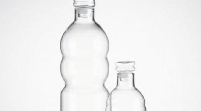 No guardes gasolina en envases de agua (Noticieros Televisa)