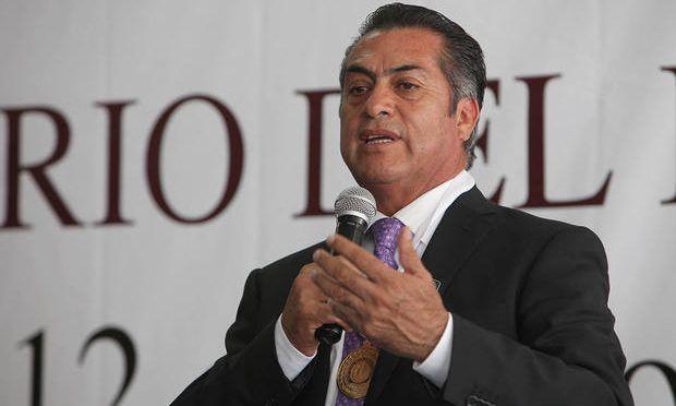 """Nuevo León: Piden a """"El Bronco"""" que garantice medio ambiente sano a ciudadanos (Posta)"""