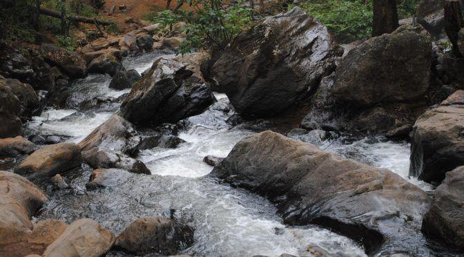 Calidad del agua en México