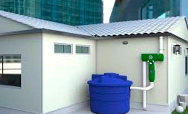 Alcaldía de V. Carranza instalará sistema de captación de agua de lluvia en colonias (La Prensa)