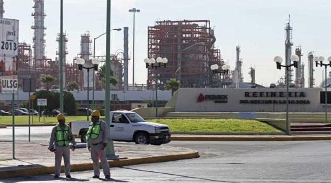 Monterrey: Alertan por más contaminación con impulso a refinería de Cadereyta (El Horizonte)