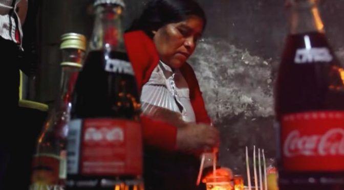 Los Altos de Chiapas, donde los más pobres toman Coca-Cola y no agua, y la diabetes los mata (Sin Embargo)