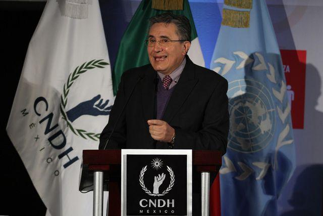 Dependencias aceptan recomendación de CNDH sobre uso de plaguicidas (La Jornada)