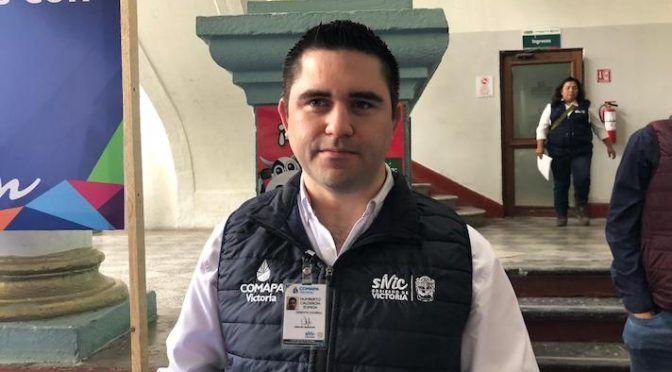 Tamaulipas: Incremento a tarifas del agua no significa que habrá abasto para todos (La Capital)