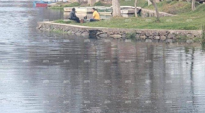 Construirán pozo de 5 mdp en Cuautepec por contaminación de agua con hidrocarburo (AM)