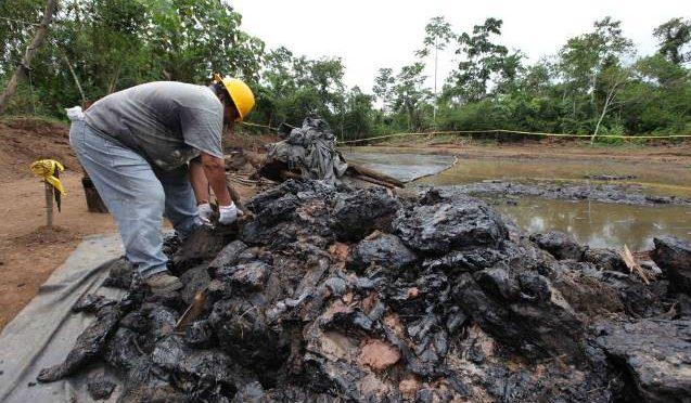 Preocupante contaminación de cuerpos de agua (Express Zacatecas)