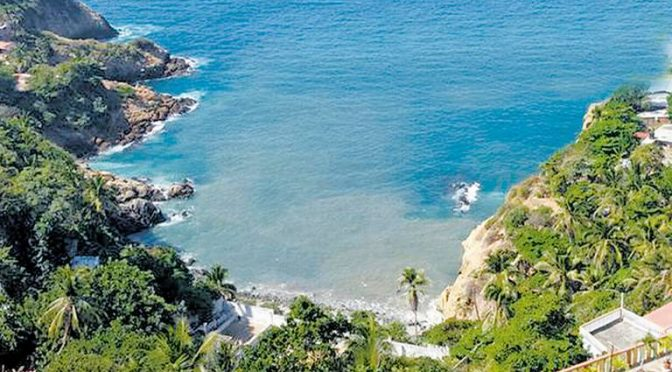 Guerrero: Canacintra denunciara a la CAPAMA por delitos ambientales (El Sol de Acapulco)