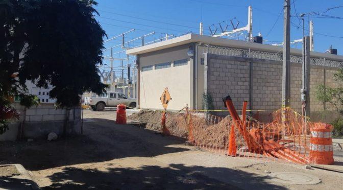 Tamaulipas: Vecinos denuncian contaminación por CFE (El Mercurio)
