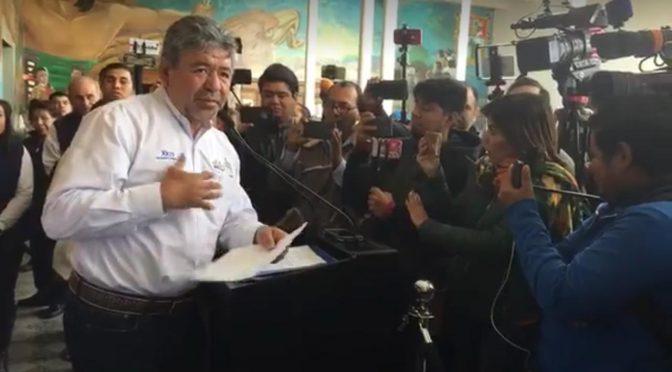 Pozo del ejido La Libertad saciaría a la 'Vamos Tamaulipas' y otras (El Cinco)