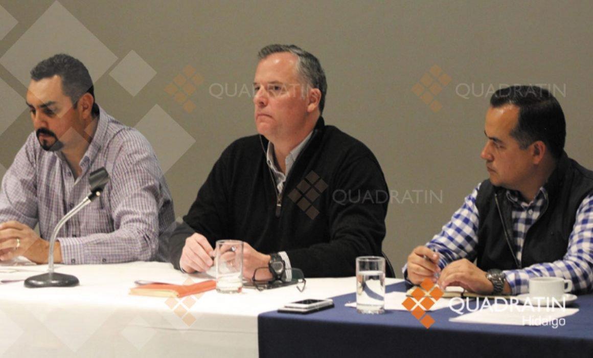 Cervecera en Apan no pondrá en riesgo abasto de agua: Grupo Modelo (Quadrantín)