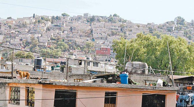 Hogares en Iztapalapa y Xochimilco, los primeros con captación pluvial (Megalópolis)