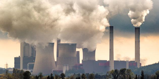 ¿Quieres proteger al medio ambiente? Puedes postularte para consejero en cambio climático (Huffingpost)
