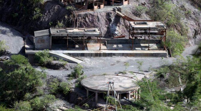 En Rosario, llaman a AMLO a evitar desastre ambiental en la presa Santa María (Noroeste)