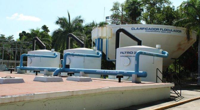Agua potable que se surte a Culiacán es confiable: Higuera Laura (Línea Directa)