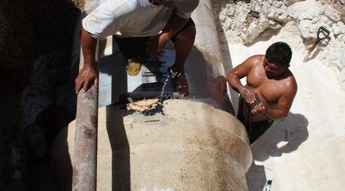 Yucatán: La calidad del agua potable está garantizada, afirma la Japay (El Diario de Yucatán)