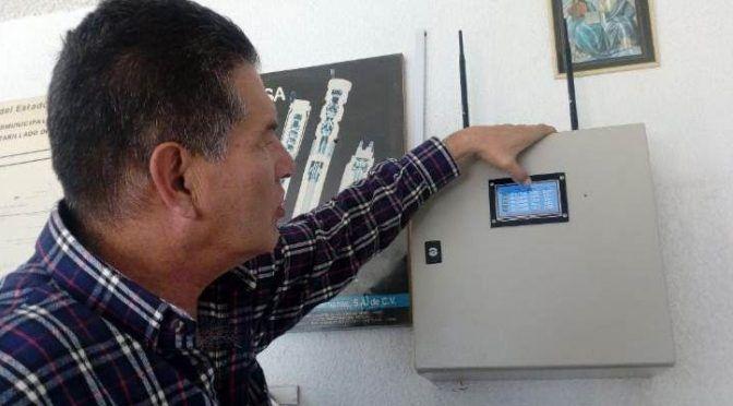 Zacatecas: Aplica Jiapaz tecnología ante retos del agua potable (Zacatecas Online)