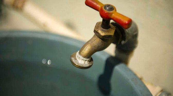 Destituyen a Aaron Villar de Sistema de Agua Santa María (Milenio)