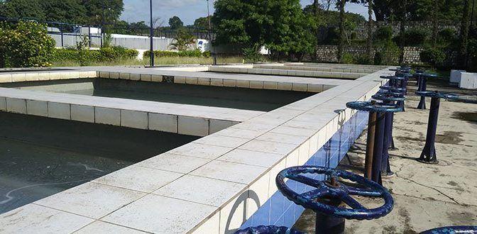 Los vallenses consumirán agua insalubre (Pulso)