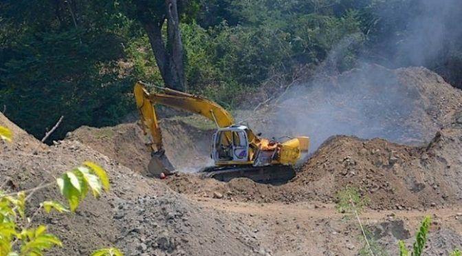 Proyectos mineros tienen en riesgo la reserva de El Triunfo y los manglares de la Encrucijada (Alerta Chiapas)