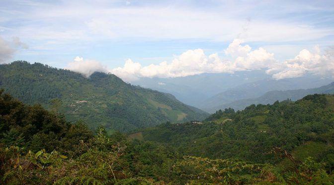 Trabajarán Gobierno de Oaxaca y Semarnat a favor del medio ambiente (Quadrantin)