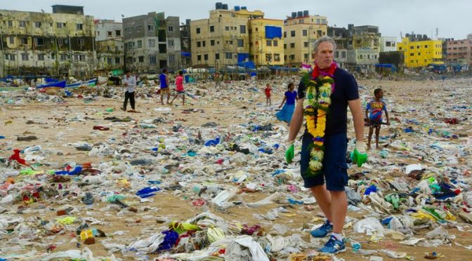 Ocho países del Caribe prohíben el plástico y poliestireno de un sólo uso (EcoPortal)