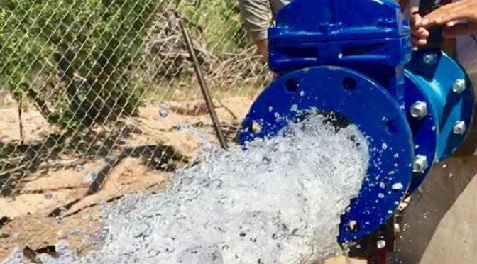 No hay acuerdo con Municipio para dar agua a Los Cabos; sólo abordamos seguridad: Hoteleros (BCS Noticias)