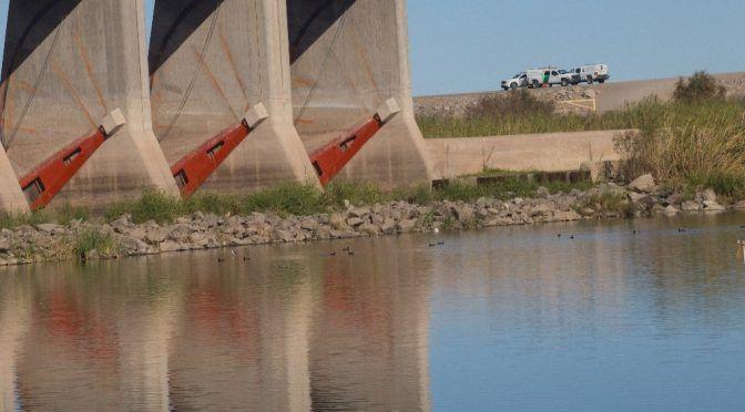 Sader, Conagua y gobierno de Sinaloa terminarán presa Santa María (La Jornada)