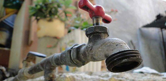 San Luis Potosí: Proponen subir tarifas de agua según inflación (Pulso)