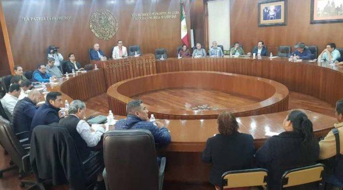 San Luis Potosí: Buscan alternativas para bajar costos en extracción de agua (El Sol de San Luis)